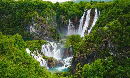 Presupuesto para viajar a Croacia, Bosnia y Eslovenia en autocaravana