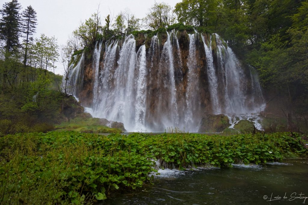 Road trip por Croacia - Parque Nacional de los Lagos Plitvice