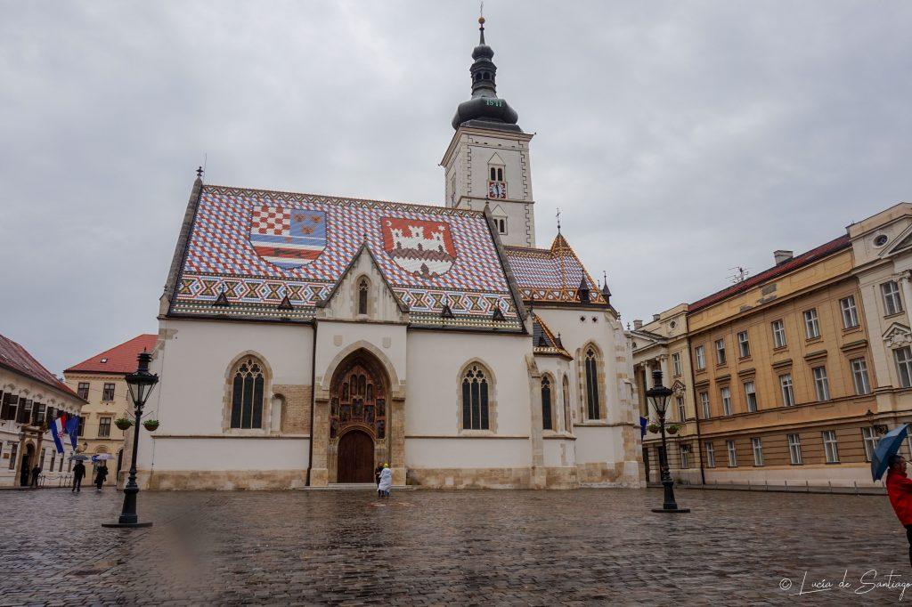 Zagreb - Raod trip Croacia