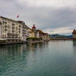 Qué ver en Lucerna
