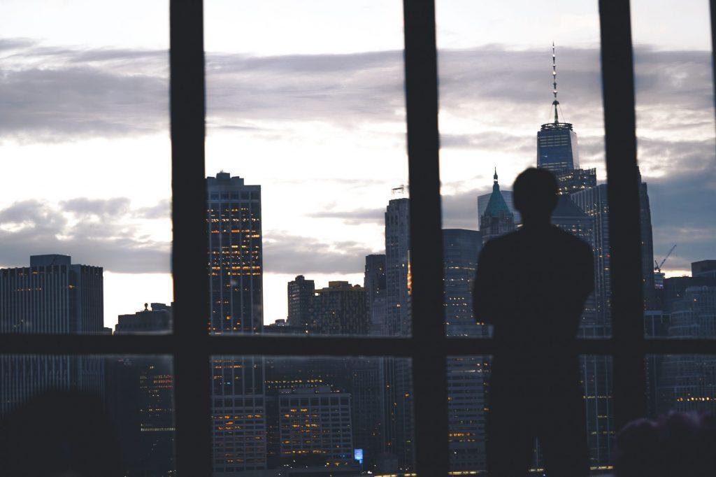 Los hoteles con las mejores vistas de Nueva York