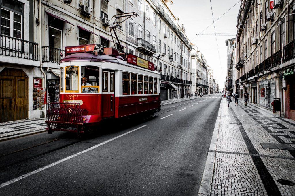 Cómo moverse por Lisboa y la mejor forma de llegar a Belém