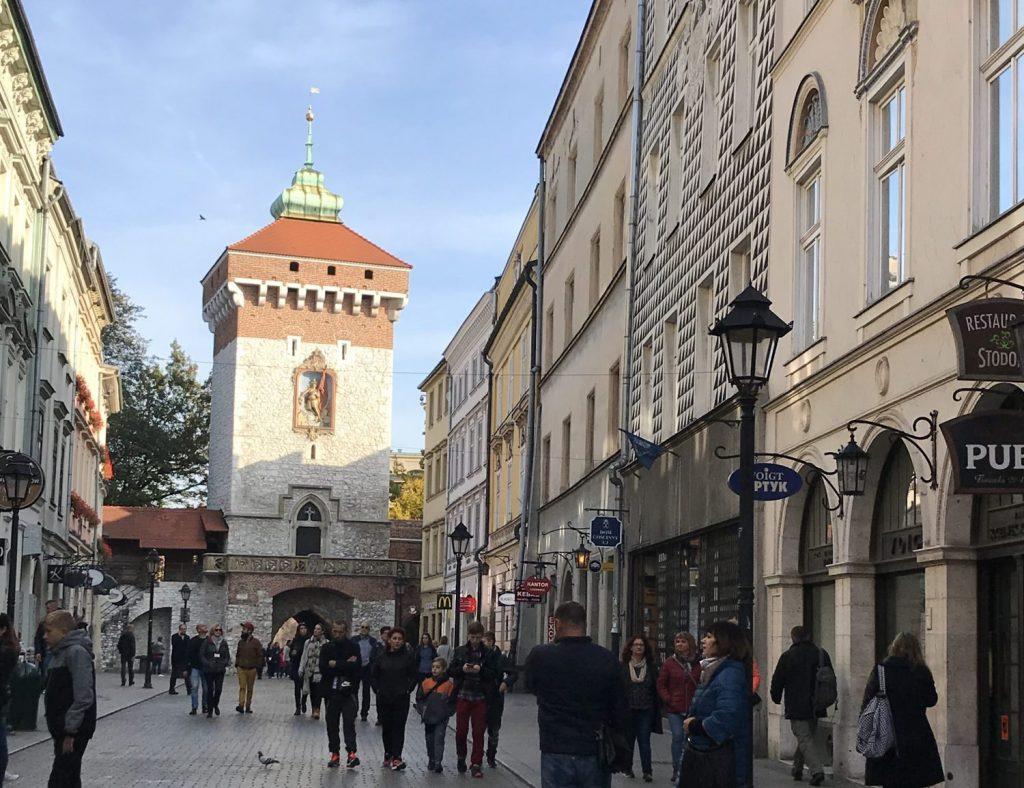 Cracovia: no te pierdas los consejos de un polaco