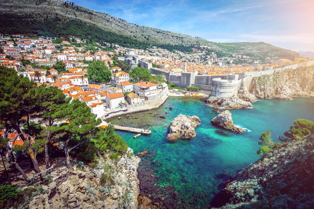Qué ver en Dubrovnik, la Perla del Adriátrico.