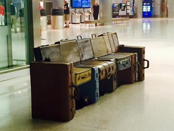 Lo que no puede faltar en tu maleta