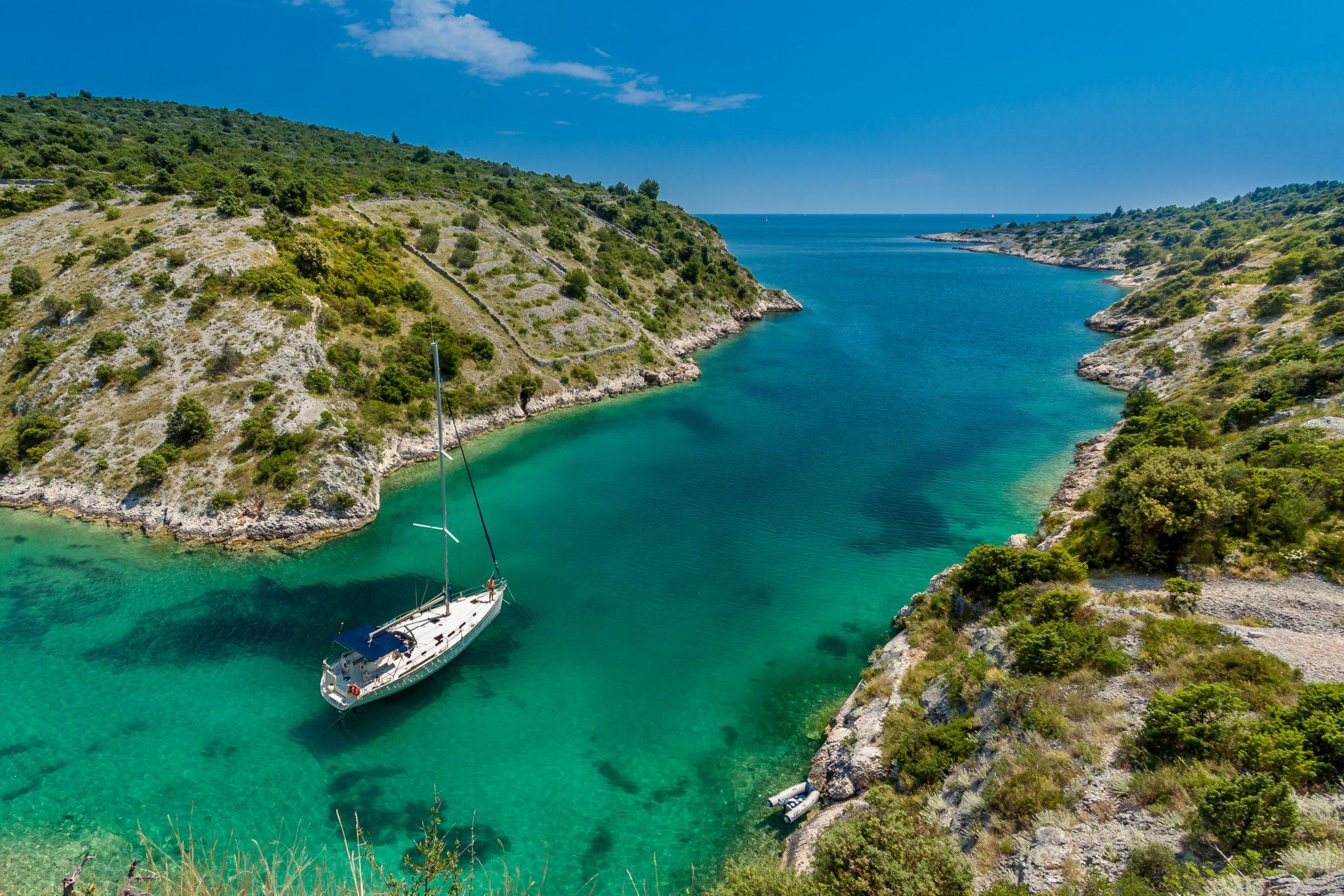 Croacia en 12 días de fascinante road trip