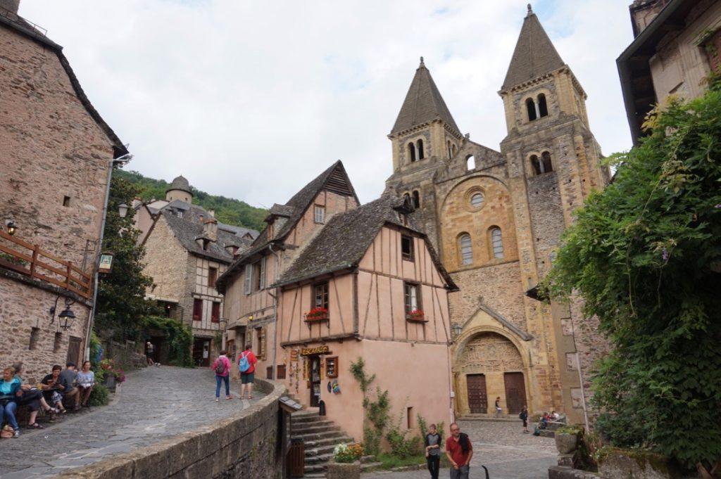 El sur de Francia en 7 días de road trip