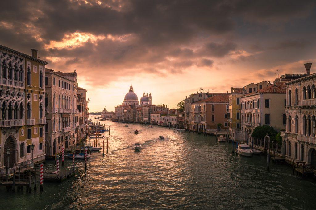 Cómo conocer Venecia en 2 días