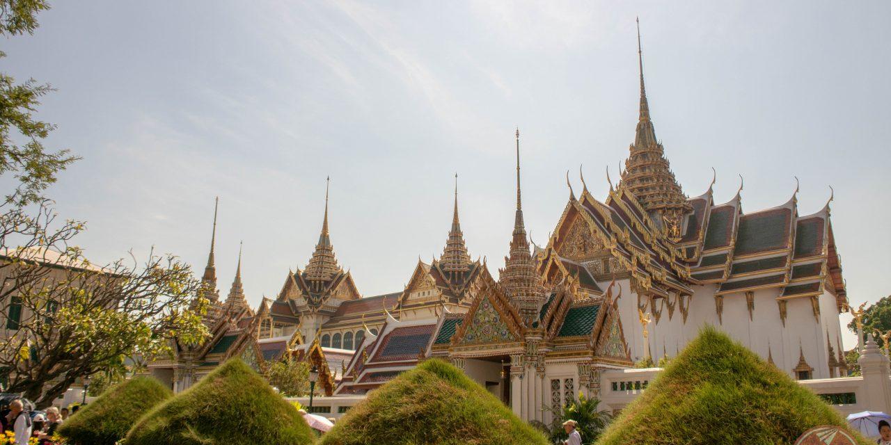 Qué ver en Bangkok por libre