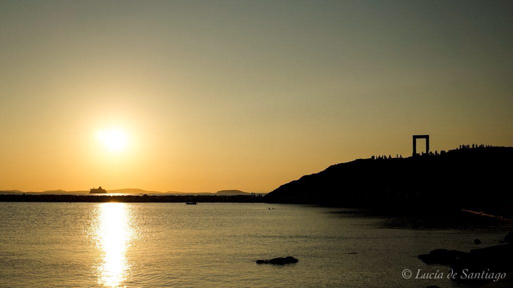 Presupuesto para viajar a las Islas Griegas en verano