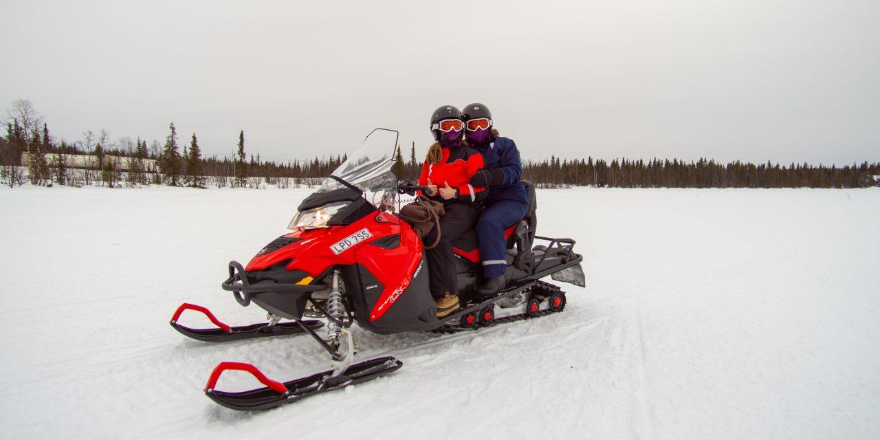 Qué ver y hacer en Kiruna