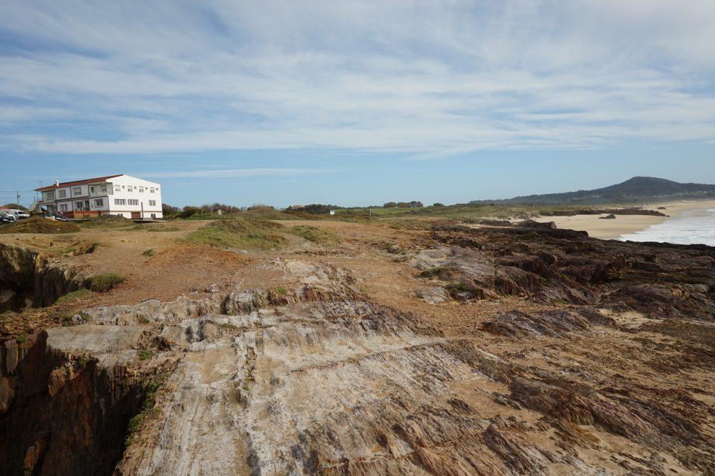Road trip diferente por la costa de Galicia