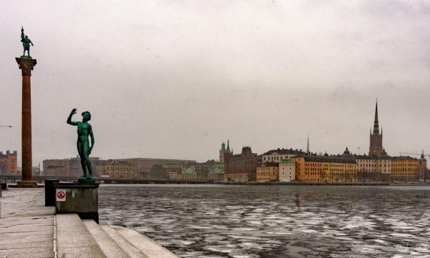 Qué ver en Estocolmo en 4 días, los imprescindibles
