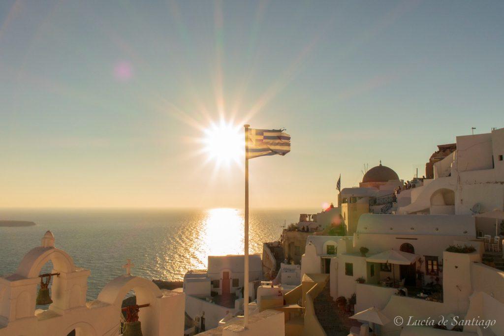 Road trip por las Islas Griegas