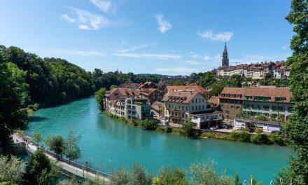 Berna, qué ver en un día en la capital de Suiza