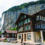 Road trip – El Gran Tour de Suiza en 12 días