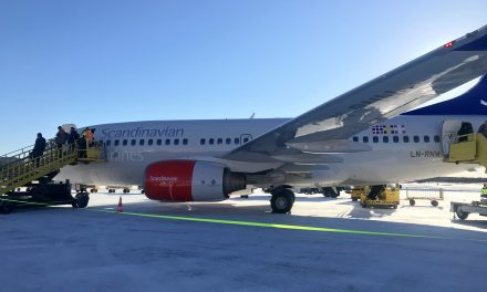 Cómo llegar desde el aeropuerto al centro de Estocolmo