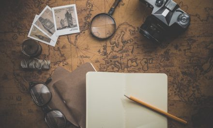 Tips para organizar tu primer viaje (GUÍA)