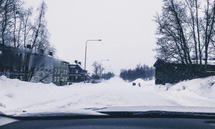 Cómo llegar a Kiruna desde el aeropuerto (y desde Estocolmo)