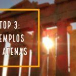 La Acrópolis de Atenas