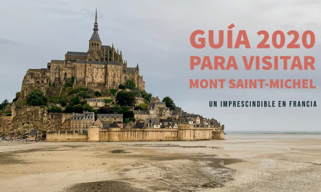Visitar Mont Saint-Michel