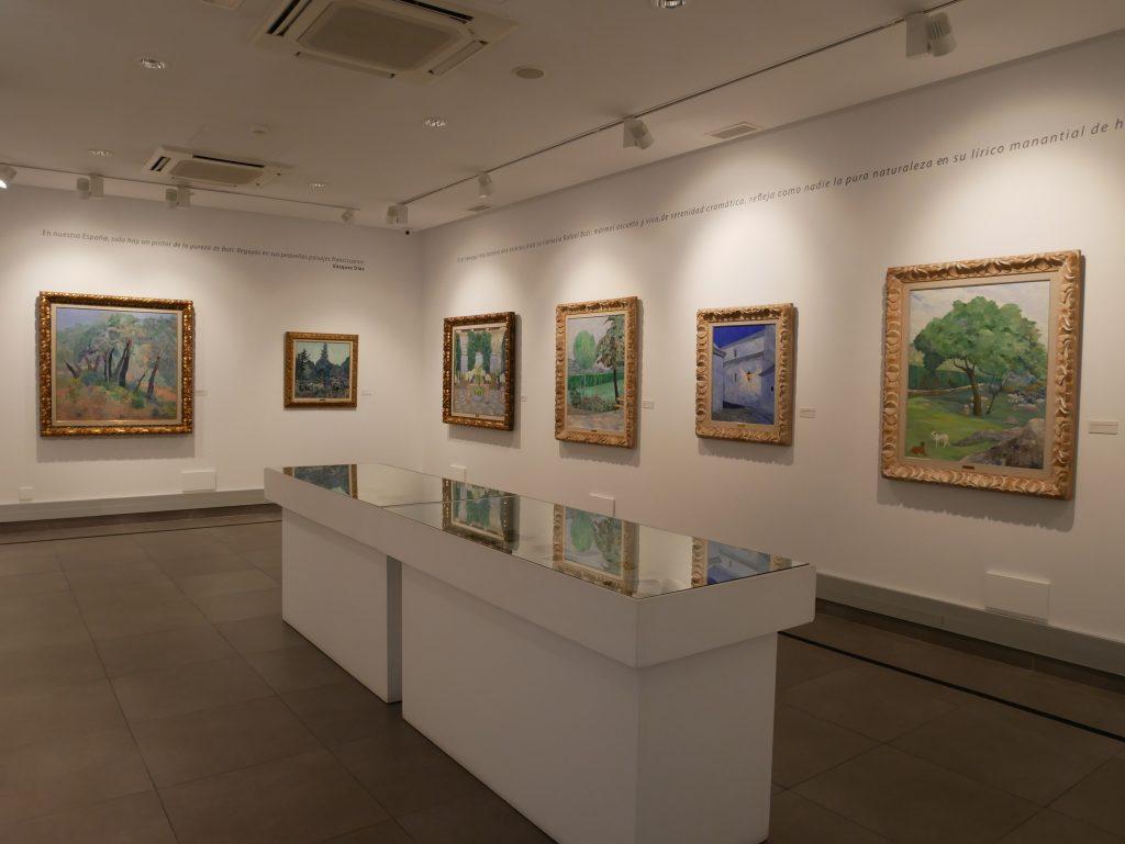 El Centro de Arte Contemporáneo