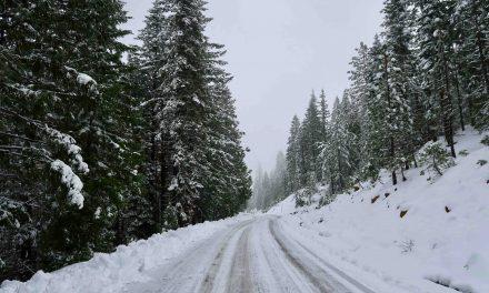 Neumáticos de invierno, ¿dónde y cuándo son obligatorios?