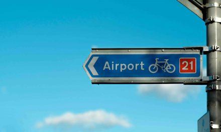 Cómo ir desde el aeropuerto de Gatwick a Londres