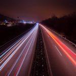 Peajes y viñetas en las autopistas de Europa (por países) 2019