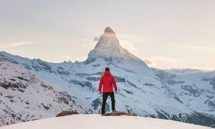 Descubre Suiza en 10 días de road trip