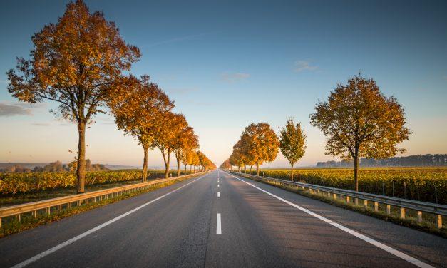 Las 12+1 mejores rutas por carretera recomendadas por bloggers (2019)