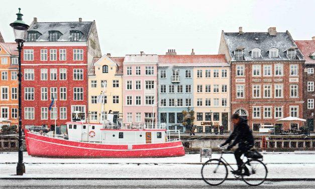 Cómo moverse por Copenhague [AHORRA en el transporte público]