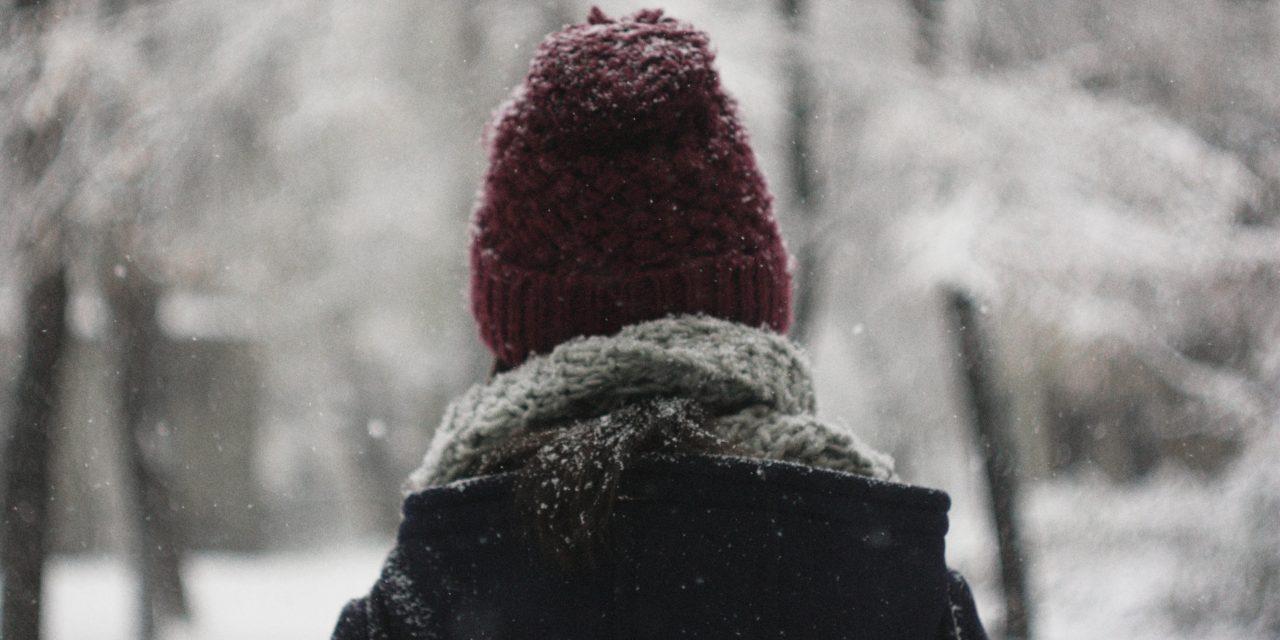 Cómo vestirse en Laponia en invierno