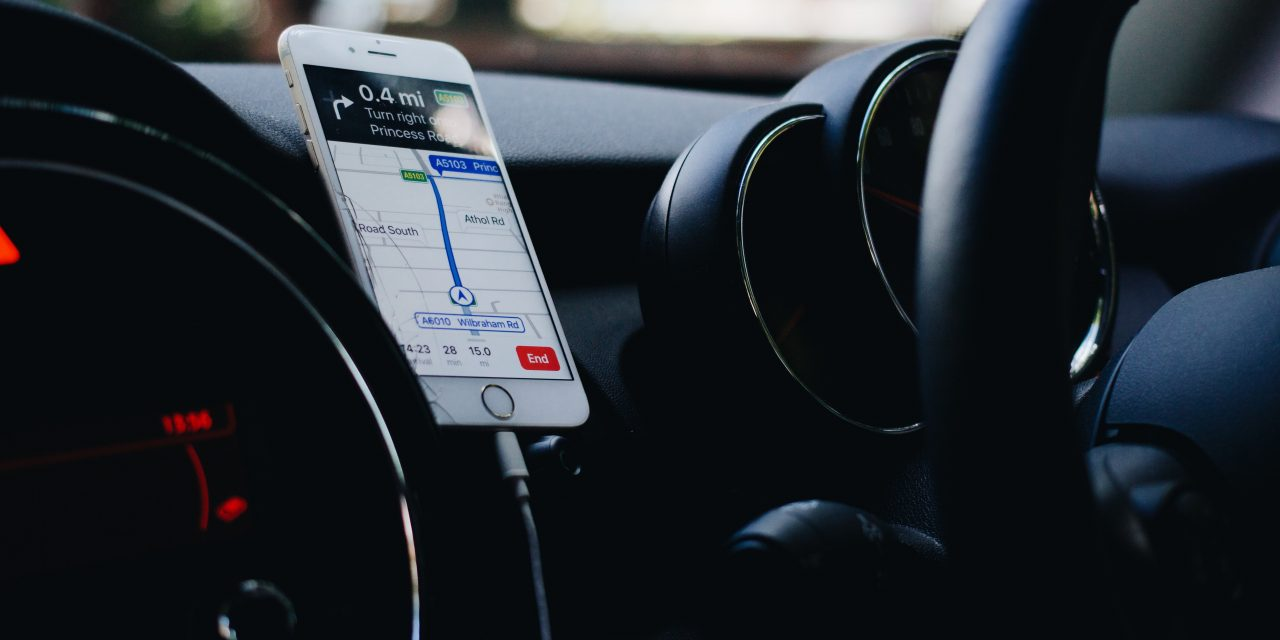 Mejor navegador GPS para autocaravana