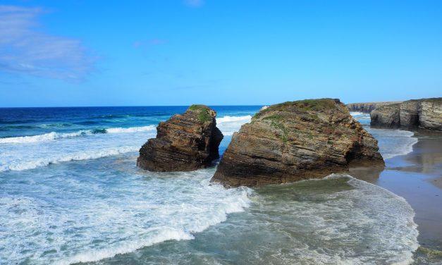 Cómo visitar la Playa de As Catedrais [Guía 2020]